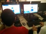 Programando videojuegos en BASIC