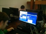 Creando un marcador para videojuegos en BASIC