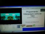 West Duel: Juego de Ejemplo del taller de Programación en BASIC como en 1984