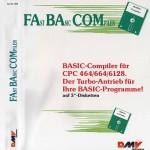FAst BAsic COMpiler (FABACOM)