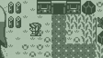 Haciendo nuestro propio Zelda en Game Boy