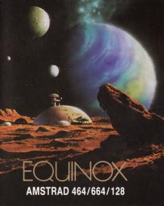 Equinox (E)