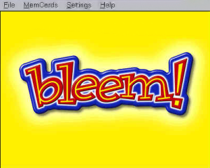 Bleem!_Windows_Screenshot