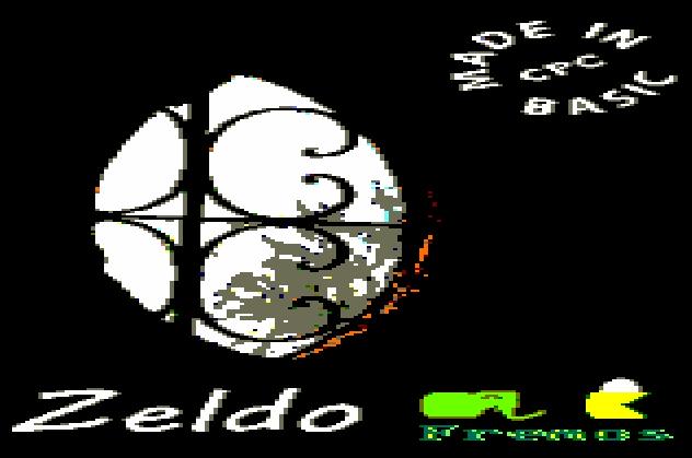 Zeldo: Videojuego programado en BASIC