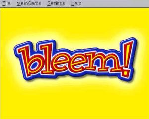 Bleem!_Windows_Screenshot