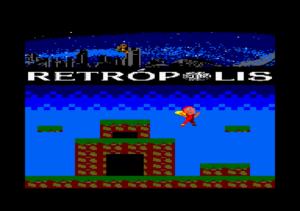 #CPCtelera: creando un juego para #Amstrad en 1h
